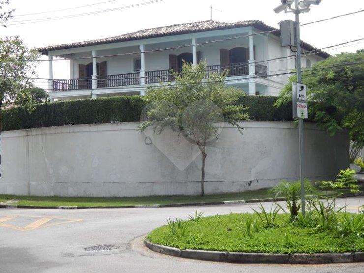 Casa de 5 dormitórios à venda em Butantã, São Paulo - SP