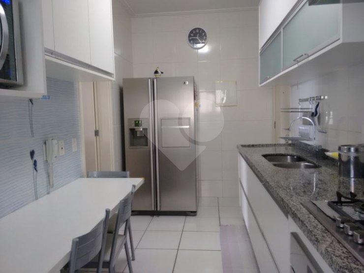 Apartamento de 3 dormitórios à venda em Vila Lageado, São Paulo - SP
