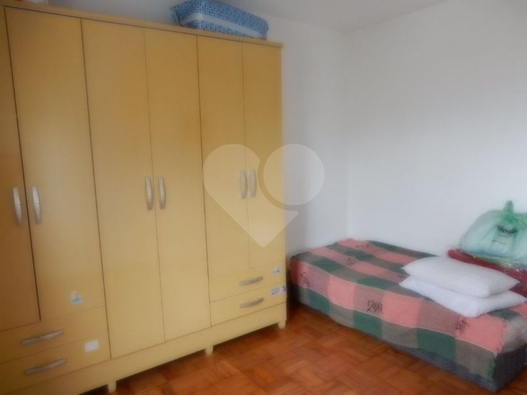 Apartamento de 2 dormitórios à venda em Sumarezinho, São Paulo - SP