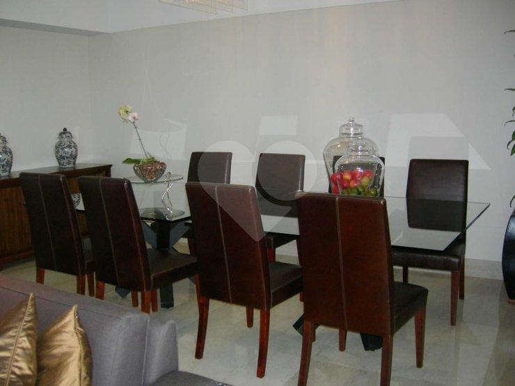 Apartamento de 3 dormitórios à venda em Alphaville Industrial, Barueri - SP