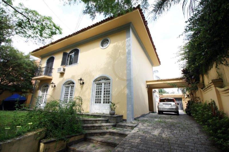 Casa à venda em Vila Madalena, São Paulo - SP