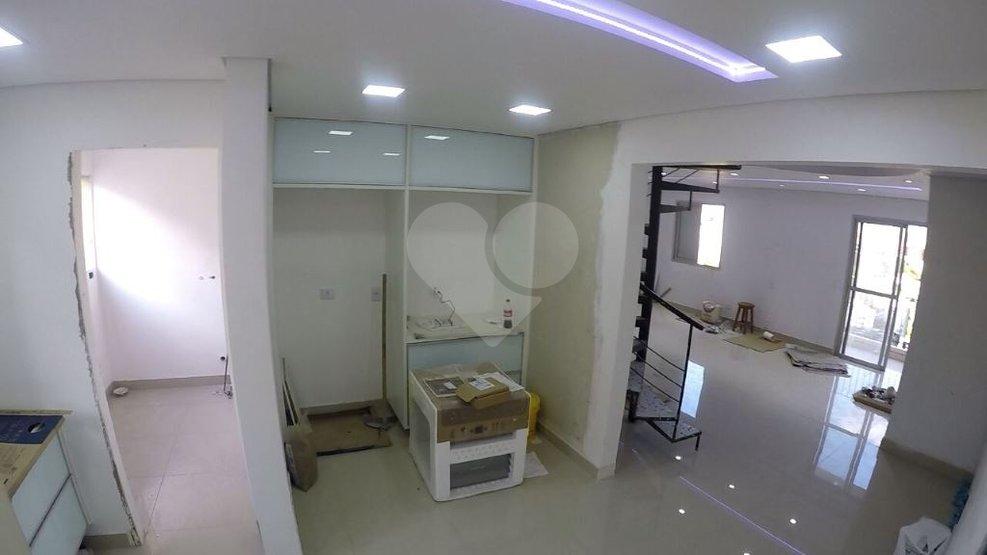 Cobertura de 3 dormitórios à venda em Vila Madalena, São Paulo - SP