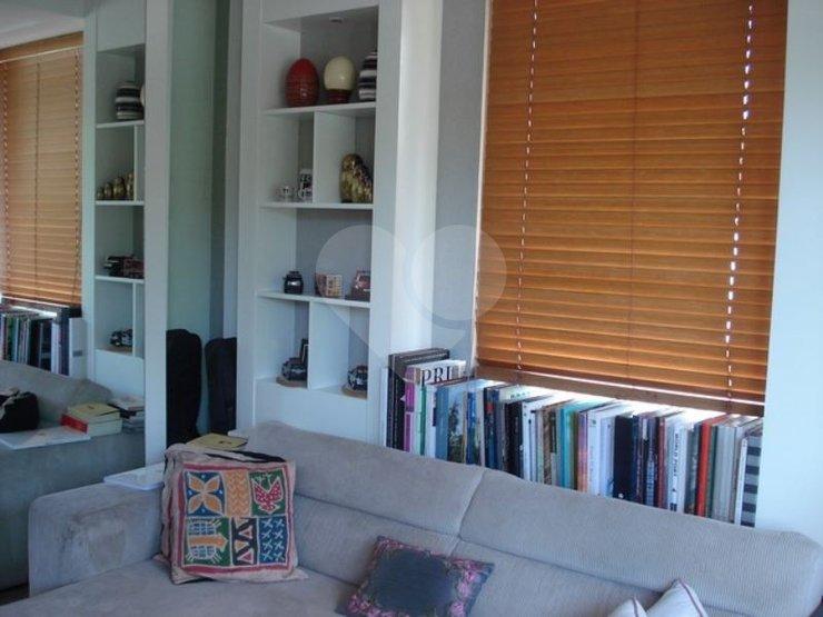 Cobertura de 4 dormitórios à venda em Boaçava, São Paulo - SP