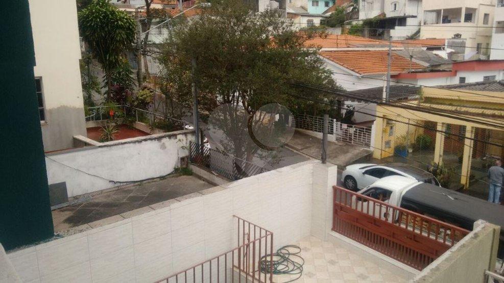 Casa de 2 dormitórios à venda em Vila Anglo Brasileira, São Paulo - SP