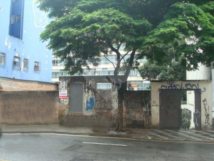 Padrão à venda em Bela Vista, São Paulo - SP