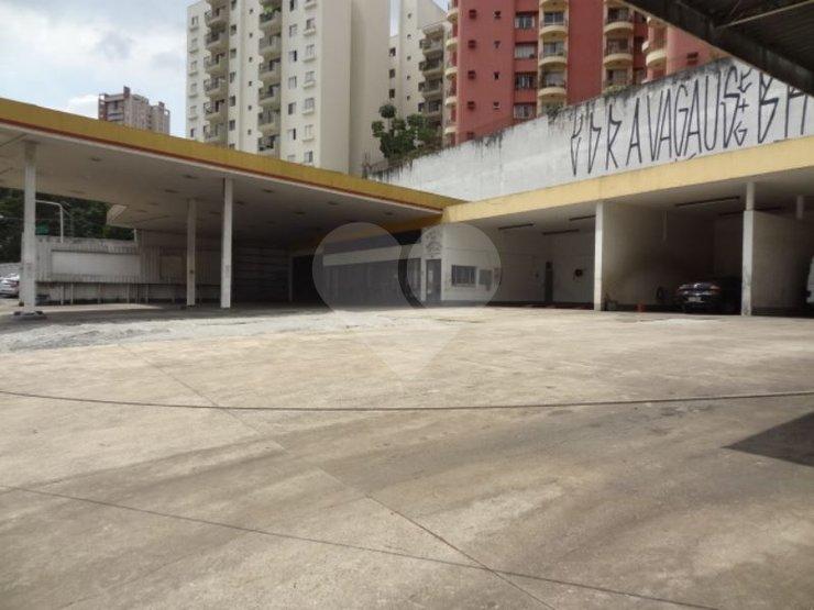 Comercial de 6 dormitórios à venda em Boaçava, São Paulo - SP