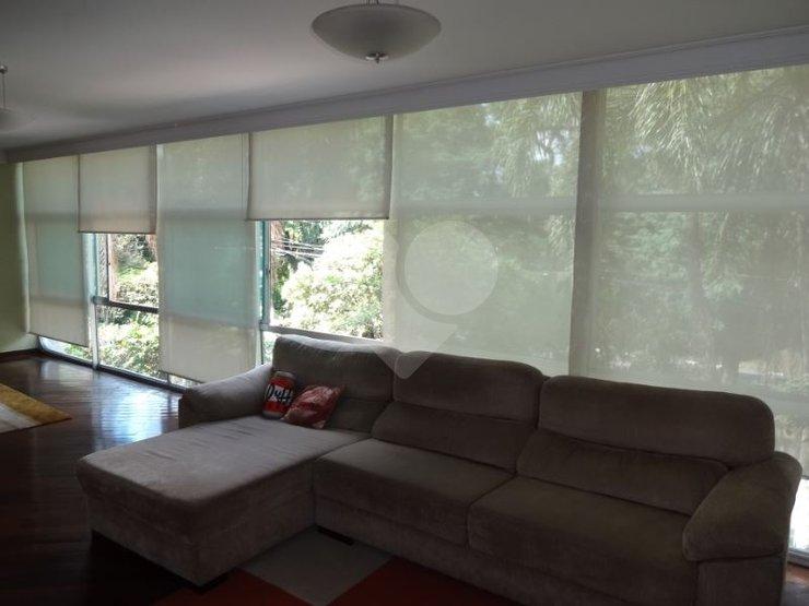 Casa de 5 dormitórios à venda em Alto Da Lapa, São Paulo - SP
