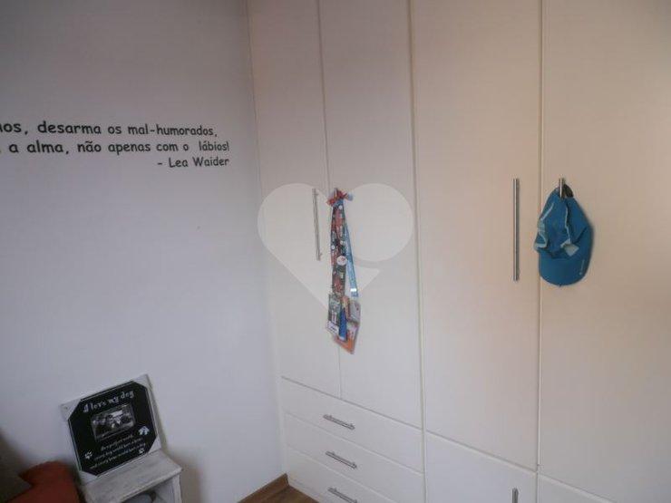 Apartamento de 2 dormitórios em Vila Indiana, São Paulo - SP