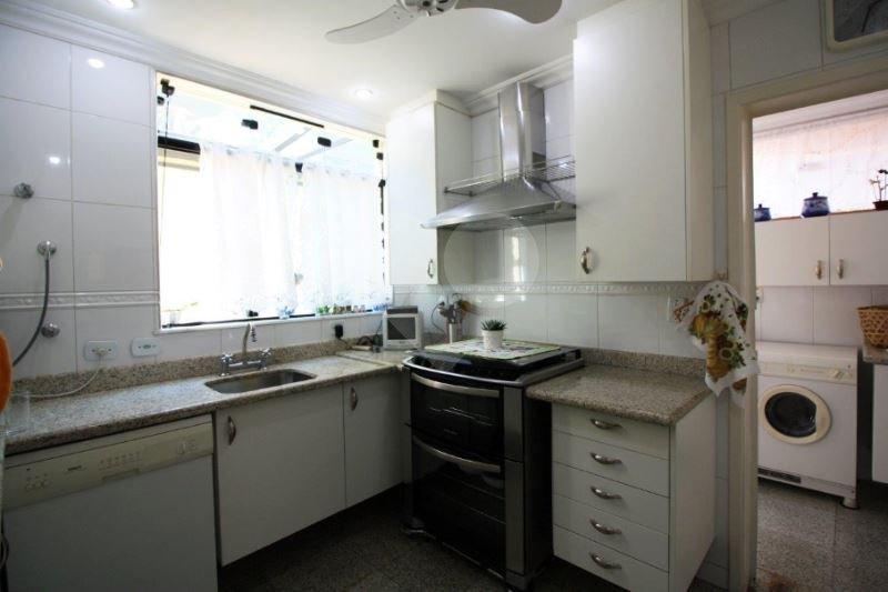 Casa de 4 dormitórios à venda em Jardim Das Bandeiras, São Paulo - SP