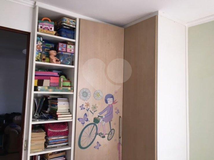 Apartamento de 2 dormitórios à venda em Vila Ipojuca, São Paulo - SP