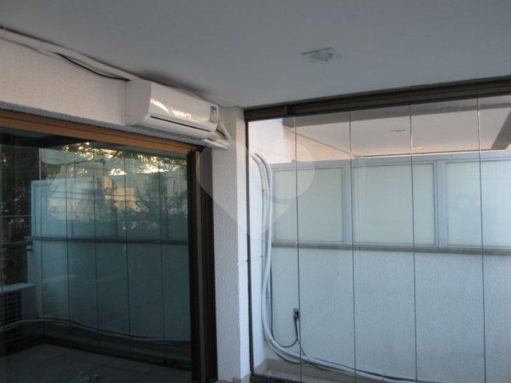 Sala de 1 dormitório à venda em Vila Romana, São Paulo - SP