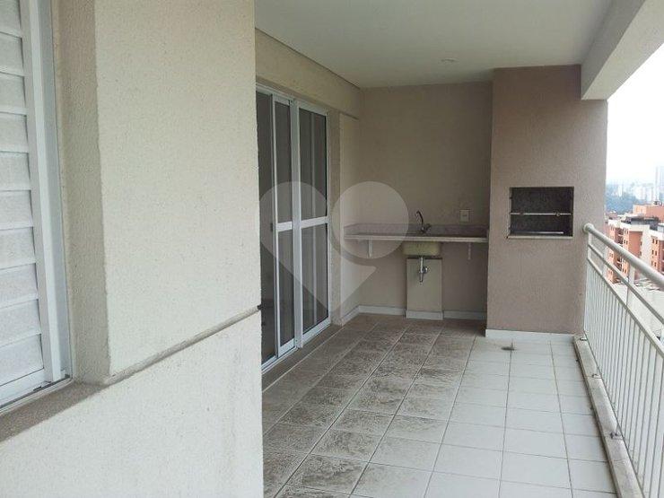 Apartamento de 2 dormitórios à venda em Jardim Caboré, São Paulo - SP