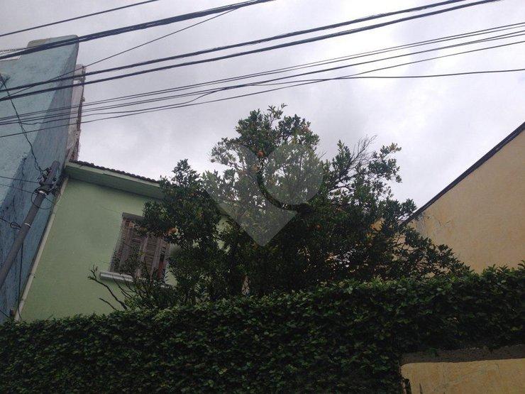 Padrão de 1 dormitório à venda em Jardim Das Bandeiras, São Paulo - SP