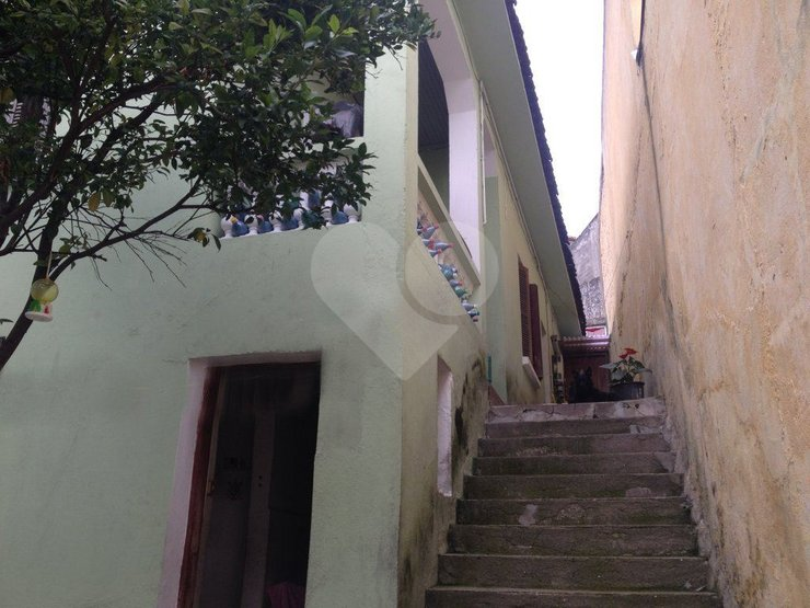 Padrão de 1 dormitório em Jardim Das Bandeiras, São Paulo - SP
