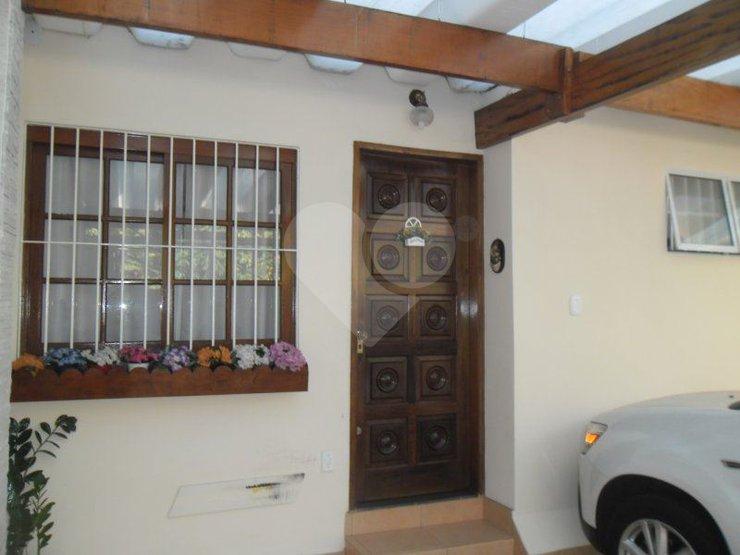 Casa de 2 dormitórios à venda em Conjunto Residencial Butantã, São Paulo - SP