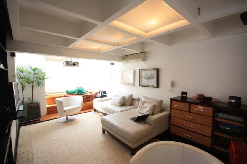 Cobertura de 3 dormitórios em Alto De Pinheiros, São Paulo - SP