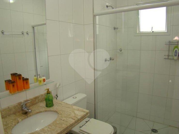 Apartamento de 4 dormitórios à venda em Vila São Silvestre, São Paulo - SP