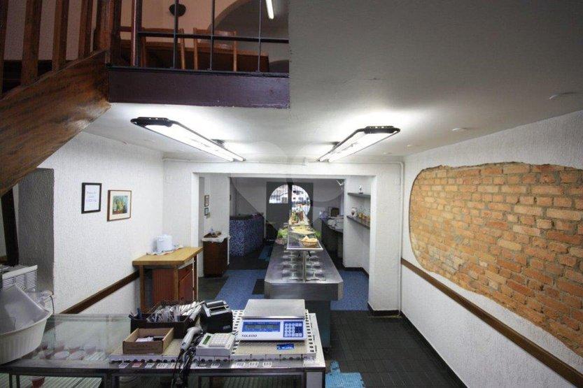 Prédio Inteiro à venda em Perdizes, São Paulo - SP