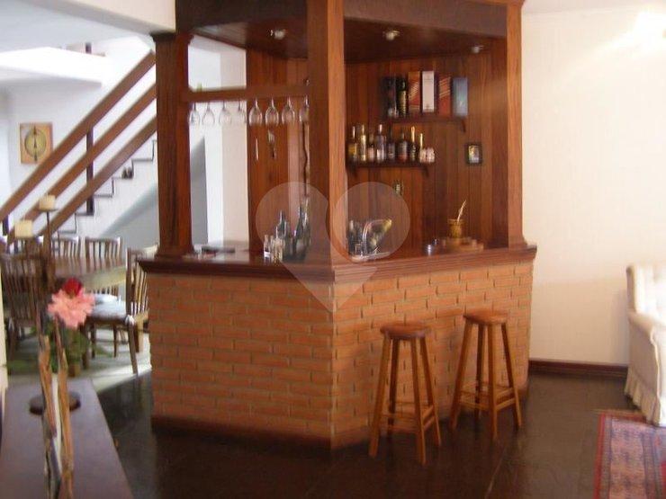 Casa de 3 dormitórios à venda em Jardim Celeste, São Paulo - SP