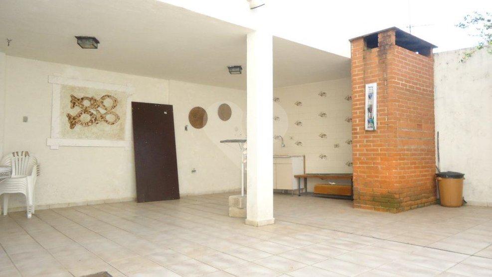 Casa de 3 dormitórios em Sumarezinho, São Paulo - SP