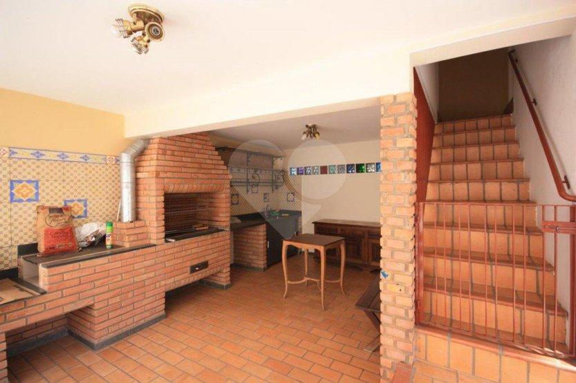 Padrão de 4 dormitórios à venda em Alto Da Lapa, São Paulo - SP