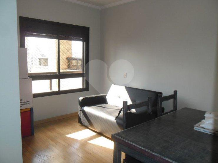 Apartamento de 4 dormitórios à venda em Paraisópolis, São Paulo - SP
