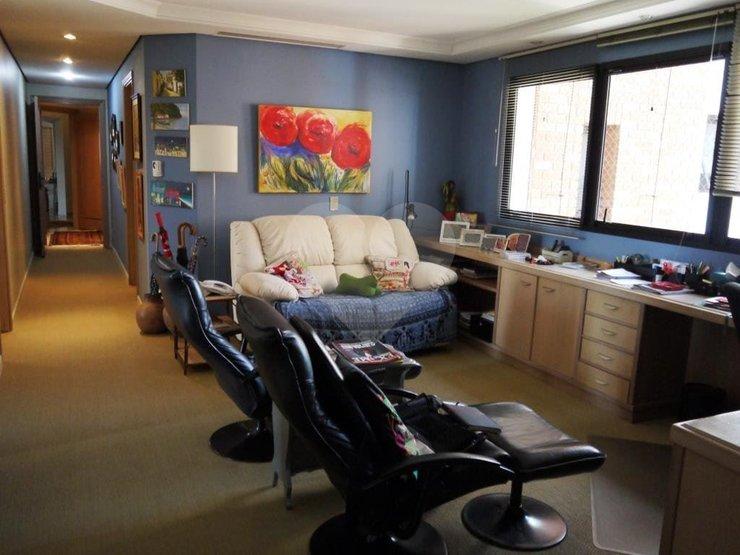 Apartamento de 5 dormitórios à venda em Vila Ida, São Paulo - SP