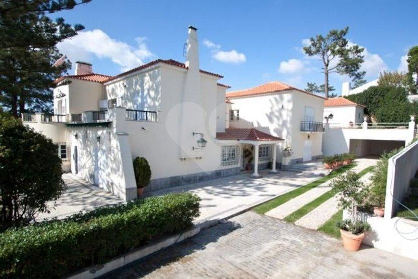 Casa de 5 dormitórios em Pinheiros, São Paulo - SP