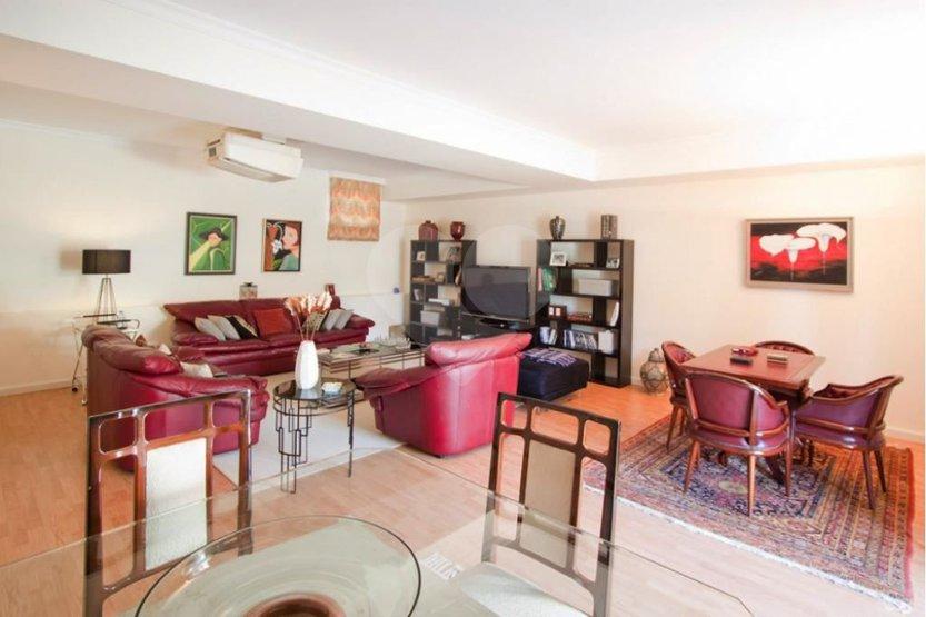 Casa de 5 dormitórios à venda em Pinheiros, São Paulo - SP