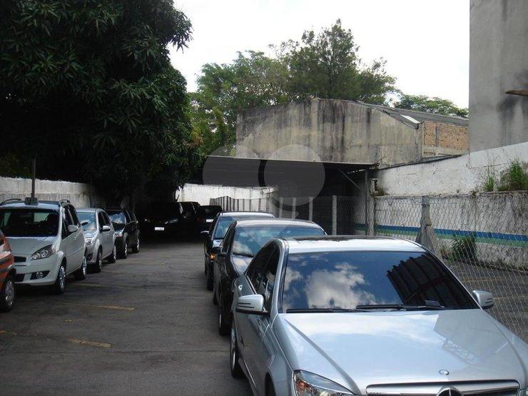 Padrão à venda em Pinheiros, São Paulo - SP