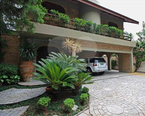Imóvel Casa em Vila Madalena São Paulo SP
