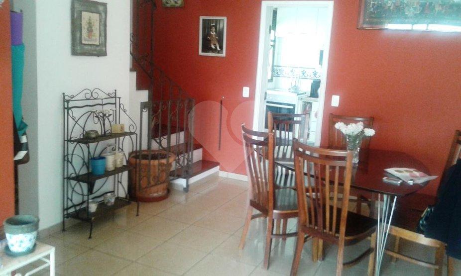 Cobertura de 3 dormitórios à venda em Vila Hamburguesa, São Paulo - SP