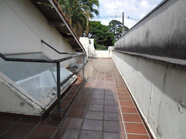 Casa de 3 dormitórios em Vila Madalena, São Paulo - SP