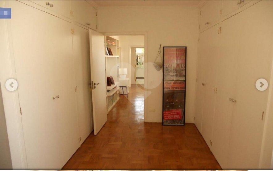 Casa de 3 dormitórios em Cidade Jardim, São Paulo - SP