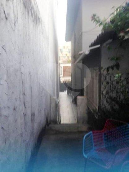 Padrão de 2 dormitórios à venda em Vila Madalena, São Paulo - SP