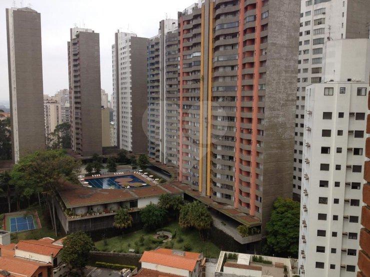 Apartamento de 1 dormitório em Jardim Ampliação, São Paulo - SP
