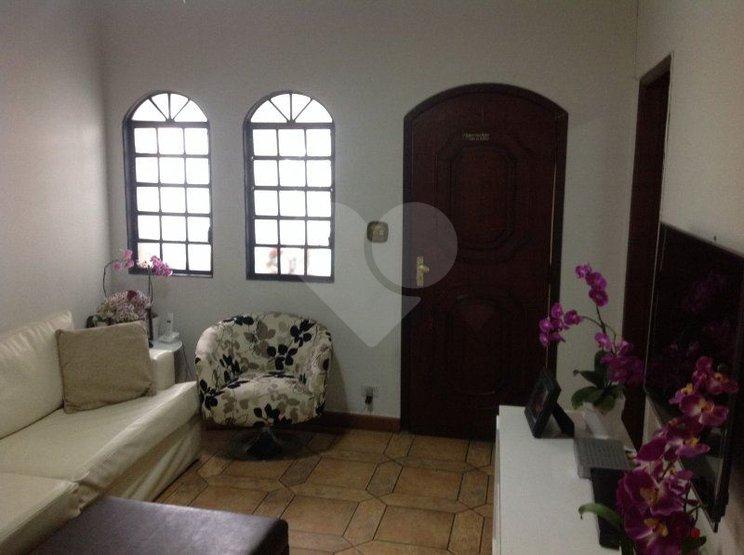 Padrão de 4 dormitórios à venda em Jardim Das Bandeiras, São Paulo - SP