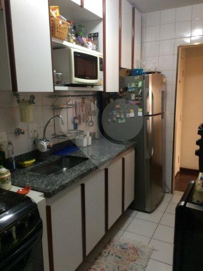 Apartamento de 3 dormitórios à venda em Vila Pompéia, São Paulo - SP