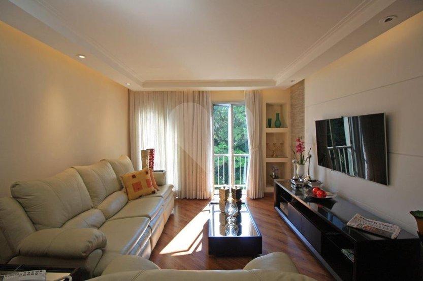 Apartamento de 3 dormitórios à venda em Alto De Pinheiros, São Paulo - SP