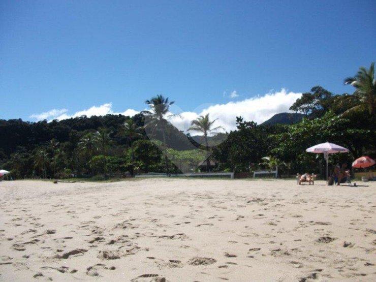 Terreno à venda em Paúba, São Sebastião - SP