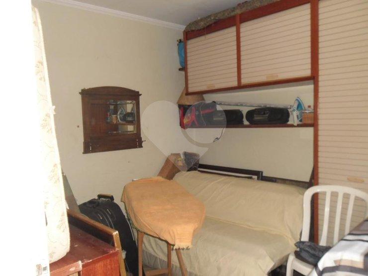 Casa de 5 dormitórios à venda em Caxingui, São Paulo - SP