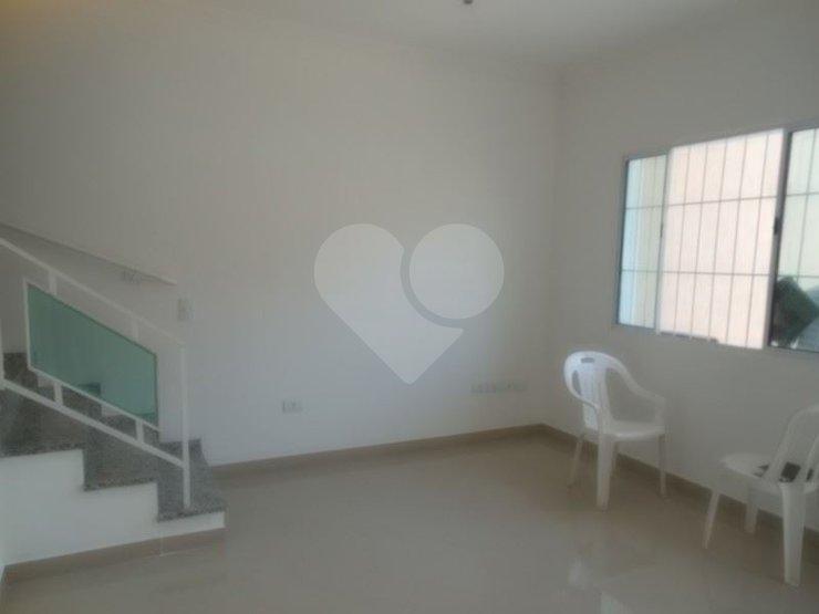 Padrão de 2 dormitórios à venda em Jardim Monte Kemel, São Paulo - SP