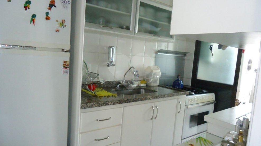 Apartamento de 2 dormitórios à venda em Vila Pompéia, São Paulo - SP