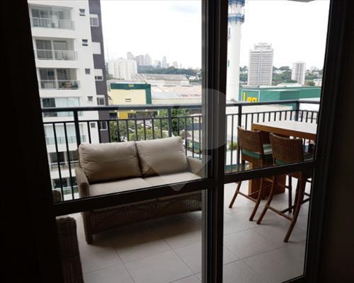 Imóvel Apartamento Vila Anastácio São Paulo SP