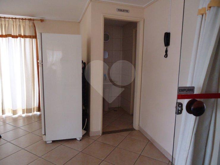 Apartamento de 2 dormitórios em Lapa, São Paulo - SP