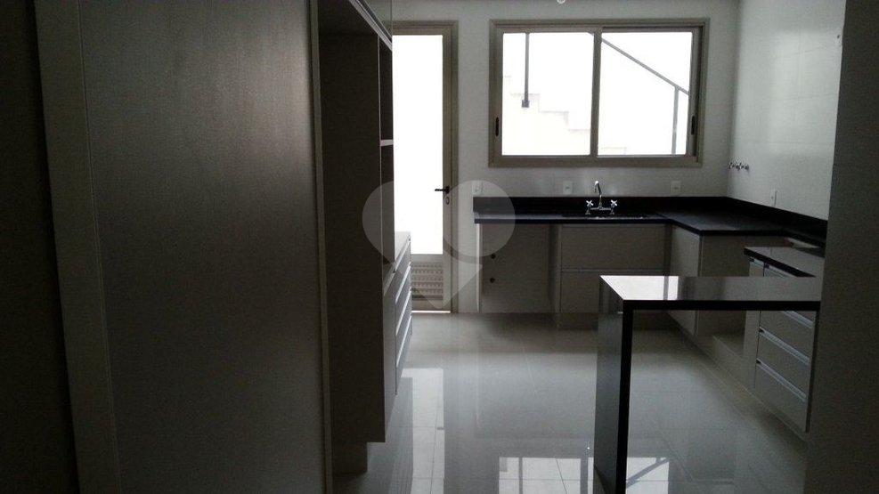 Casa de 5 dormitórios à venda em Retiro Morumbi, São Paulo - SP