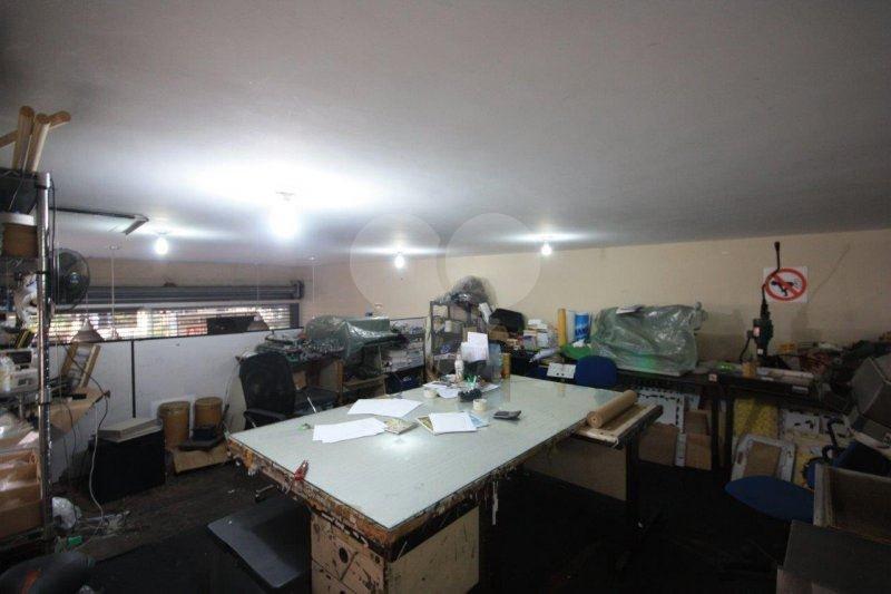 Sala à venda em Pinheiros, São Paulo - SP