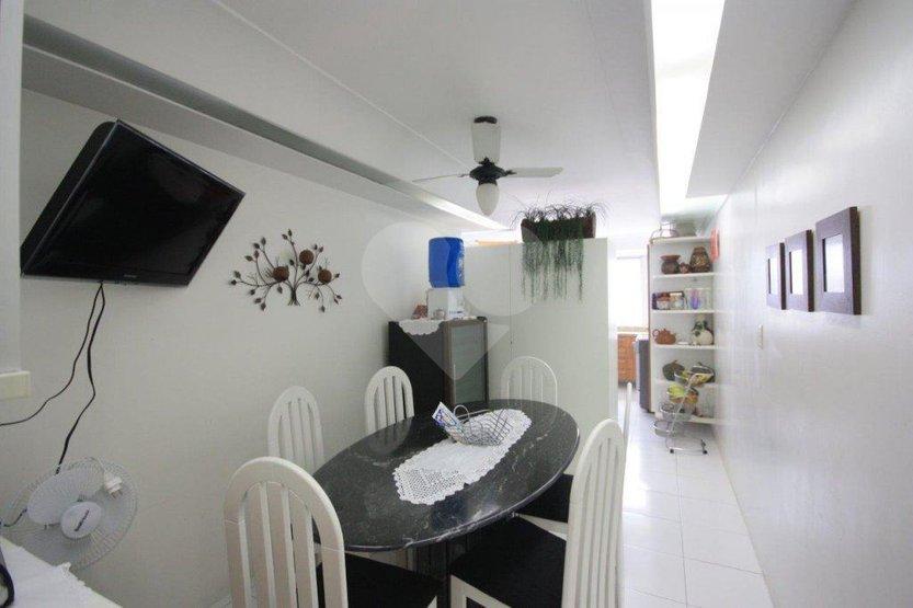 Apartamento de 6 dormitórios à venda em Boaçava, São Paulo - SP