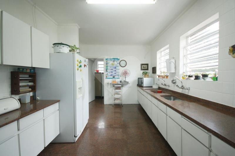 Padrão de 4 dormitórios à venda em Alto De Pinheiros, São Paulo - SP