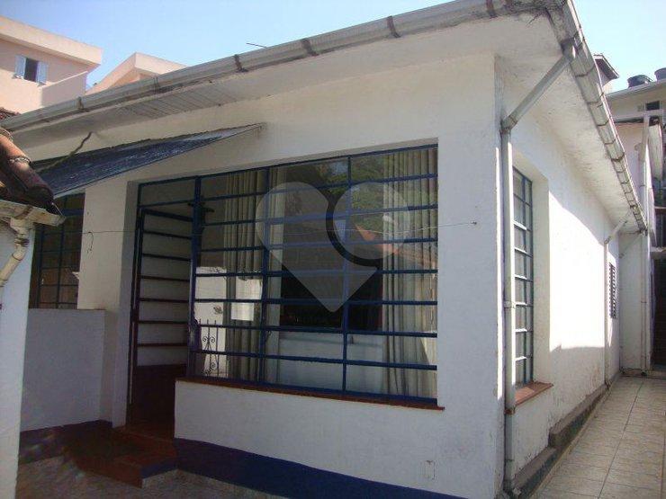 Casa de 4 dormitórios à venda em Vila Indiana, São Paulo - SP